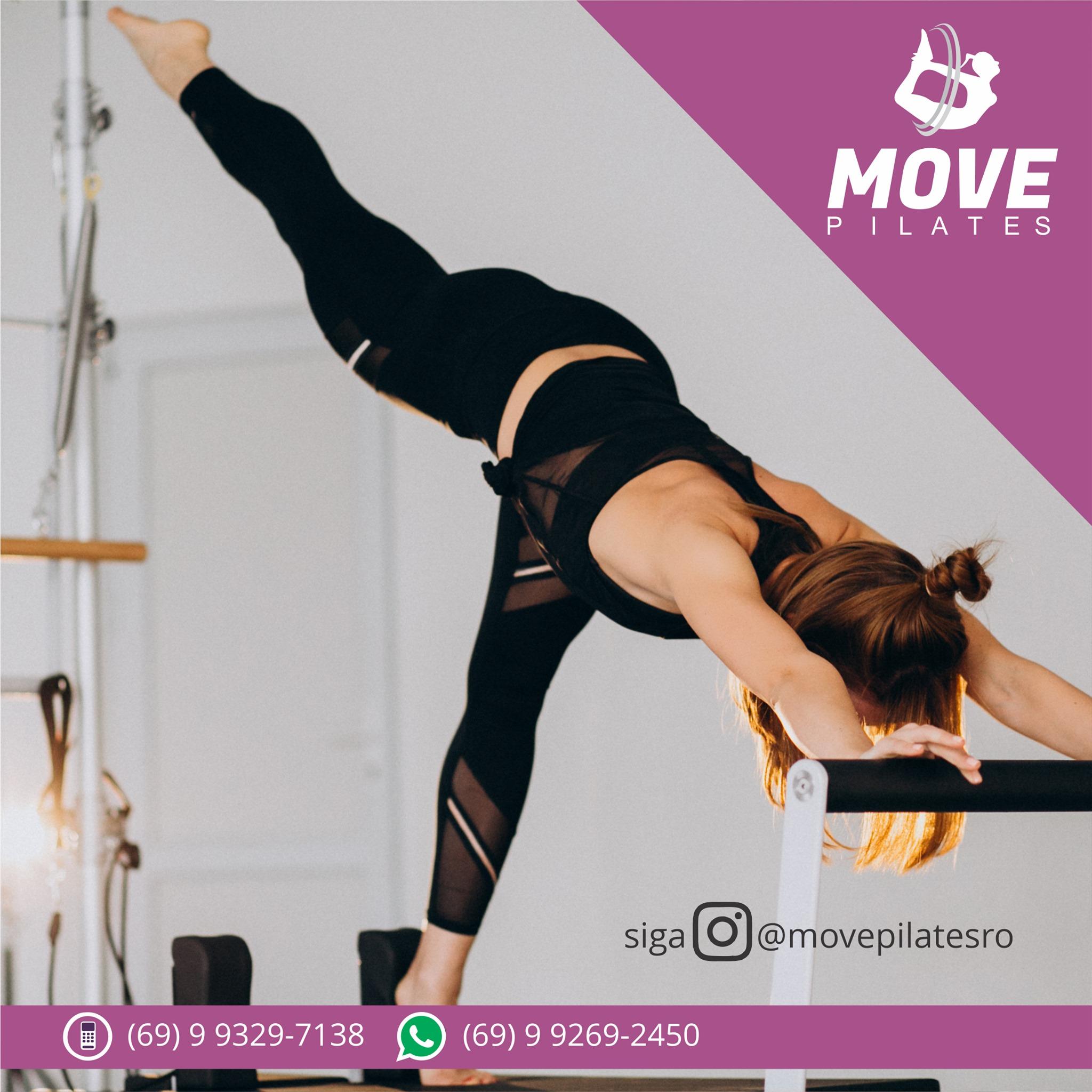 Move Pilates