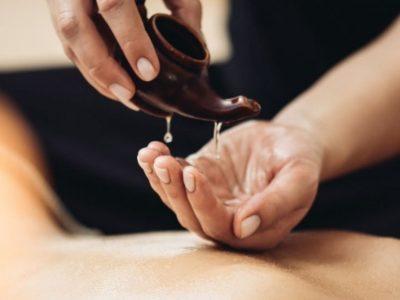 Massagem Relaxante em Moema